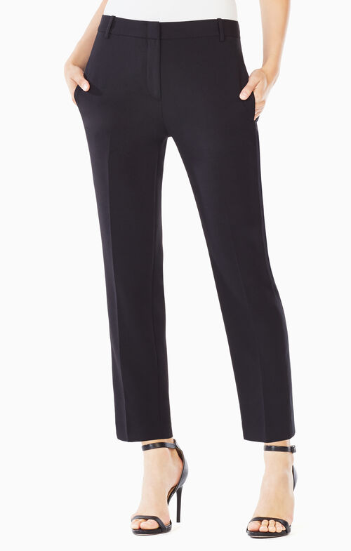 Jayden Cropped Trouser