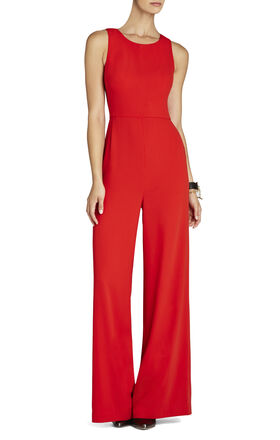 Helena Sleeveless Jumpsuit