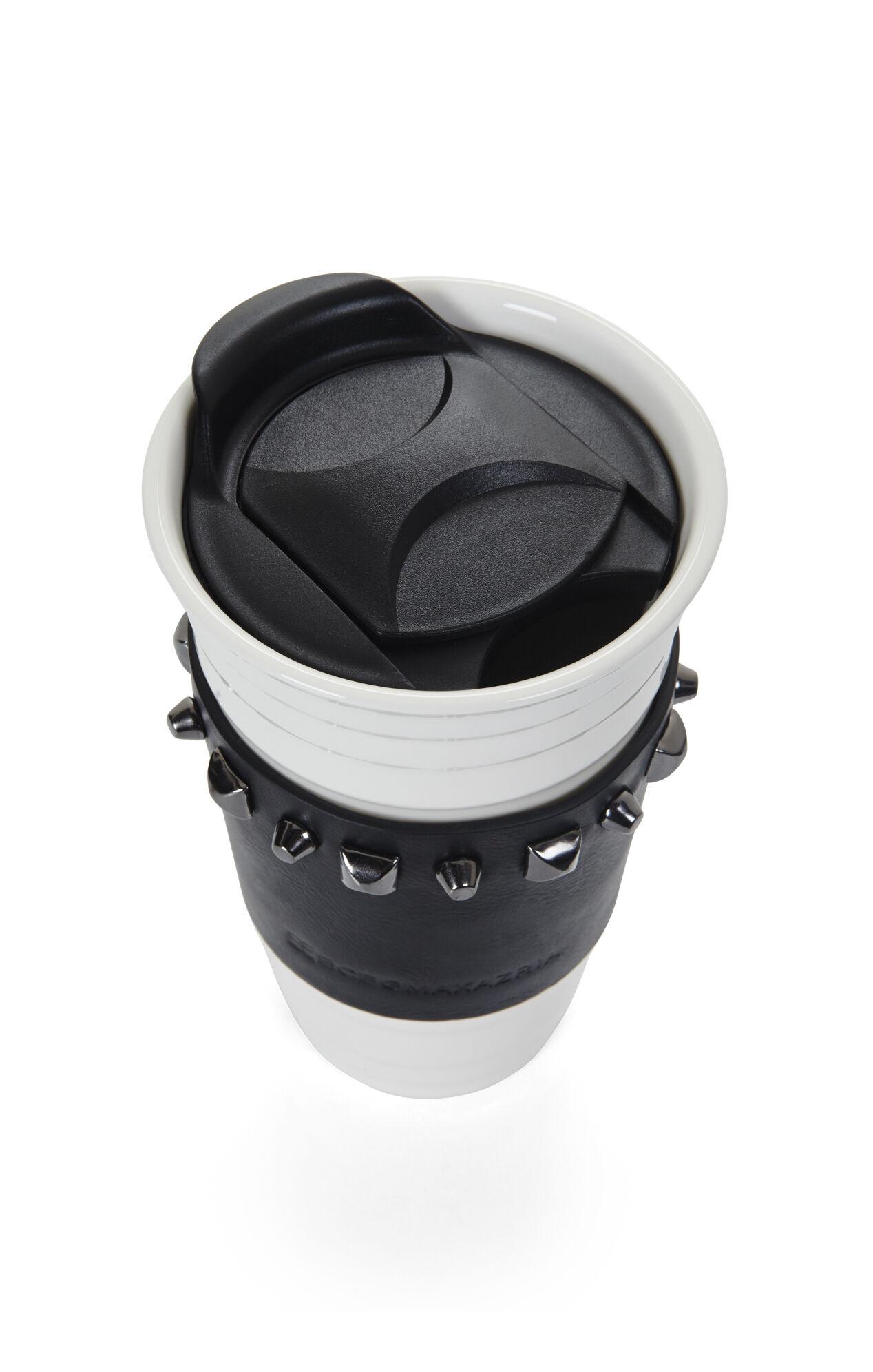 16 OZ Ceramic Mug with Sleeve