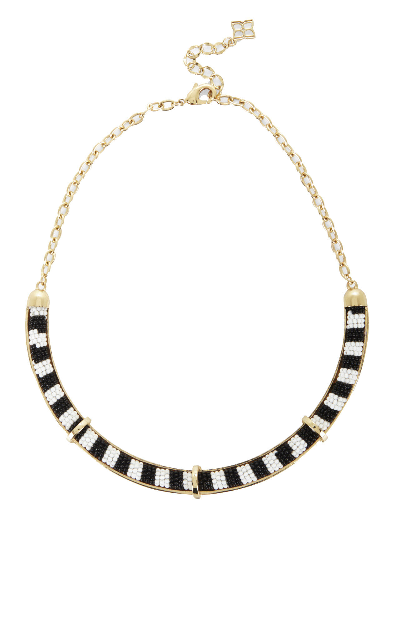Striped Tribal Choker