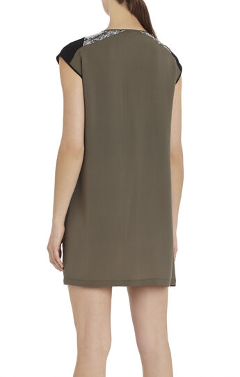 Runway Isolde Silk Dress