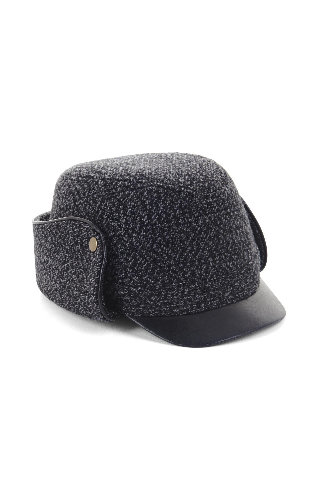 Menswear Cadet Hat