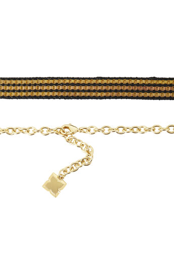 Rope Chain Belt