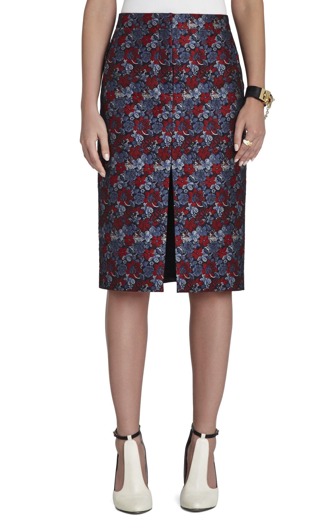 Liya Pencil Skirt