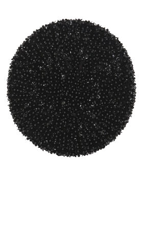 Beaded Blitzy Beret