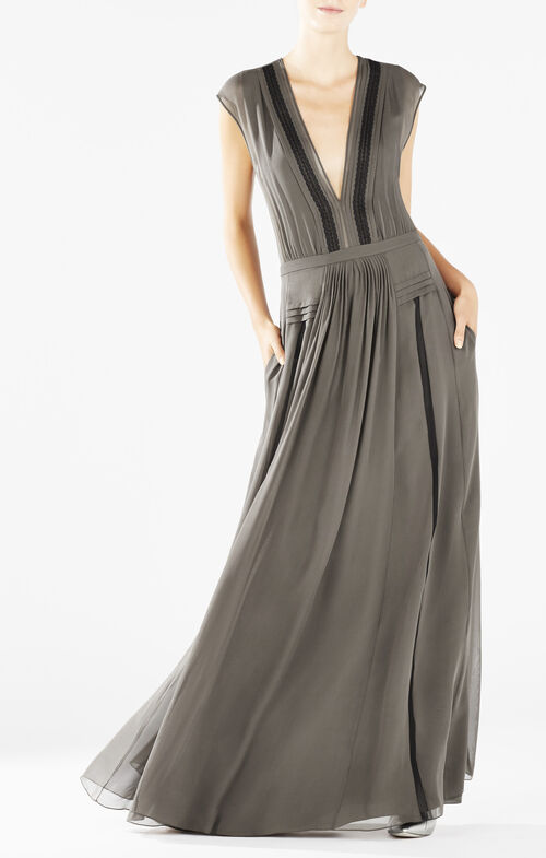 Runway Antonela Dress