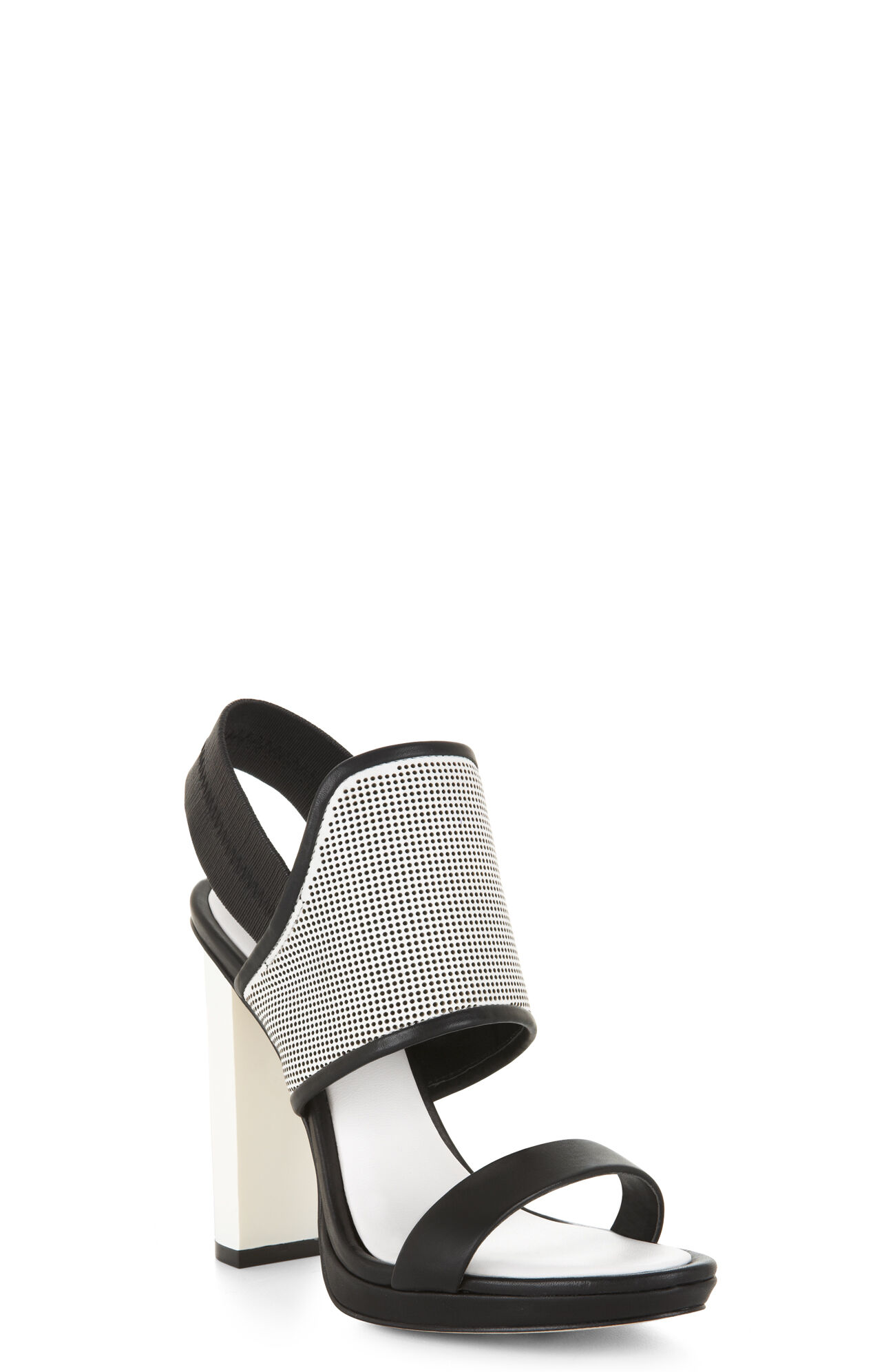Jovian Color-Block Shoe