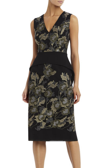 Runway Rosalind Dress