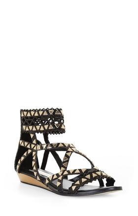 Brianna Studded Sandal