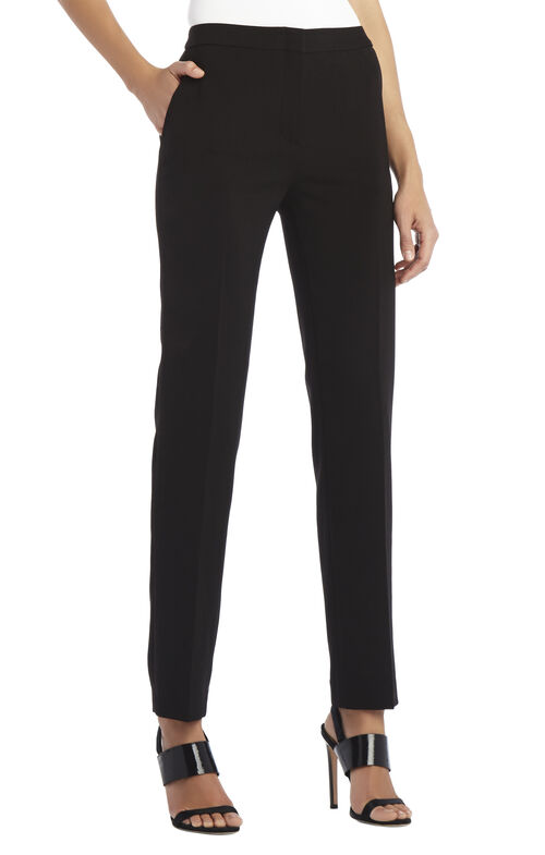 Shean Straight-Leg Trouser