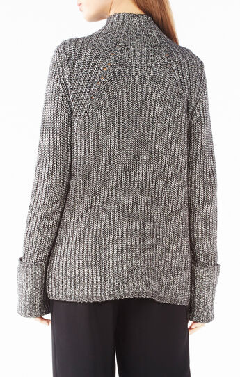 Aislynn Turtleneck Pullover Sweater
