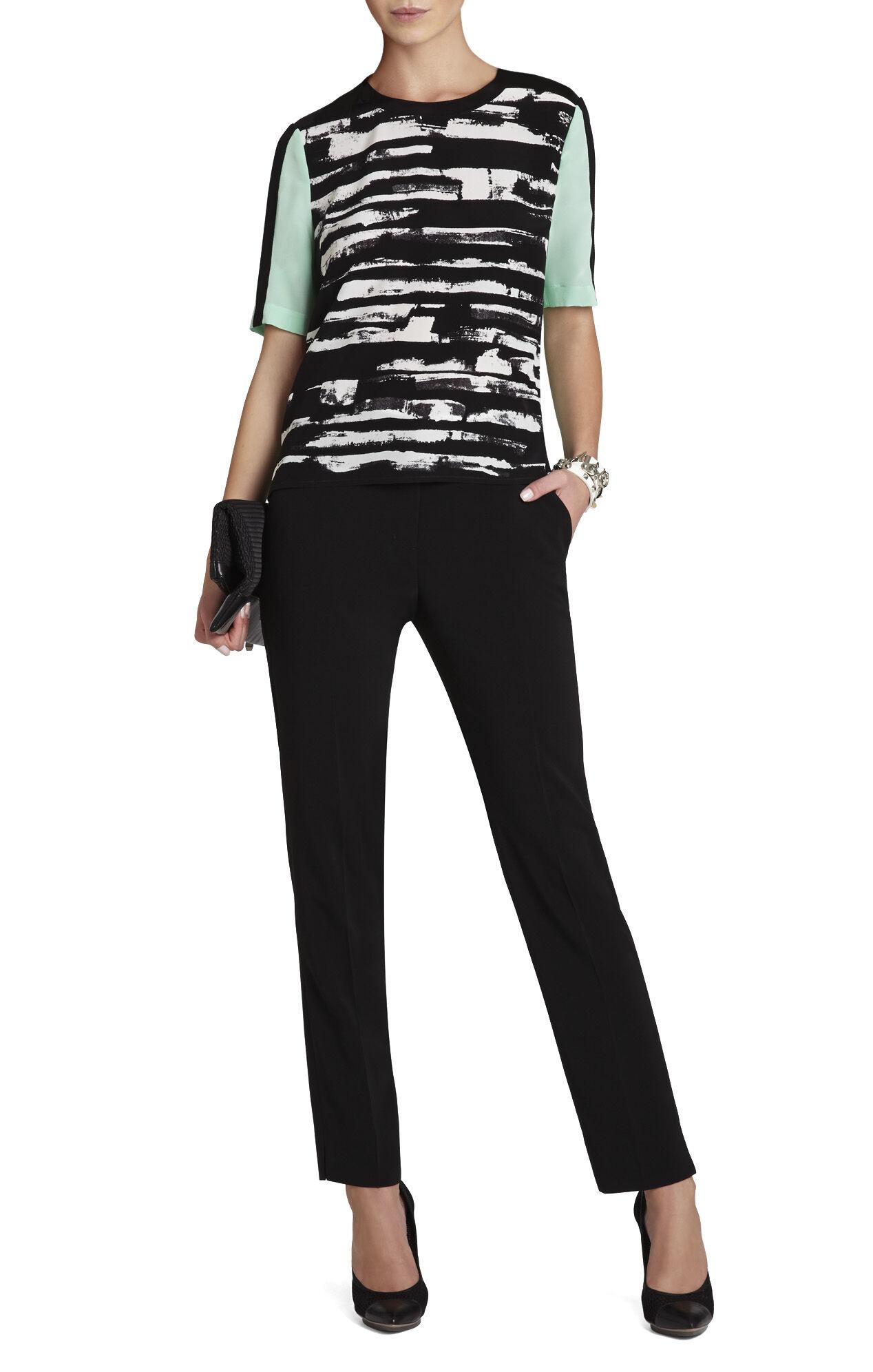 Bregie Short-Sleeve Shirt