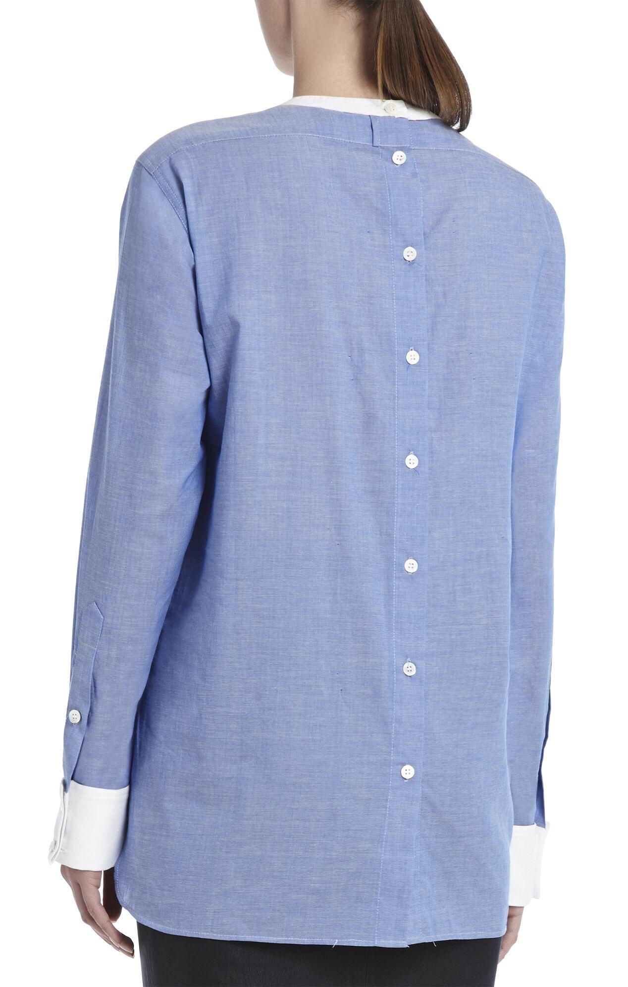 Kelin Tuxedo Shirt