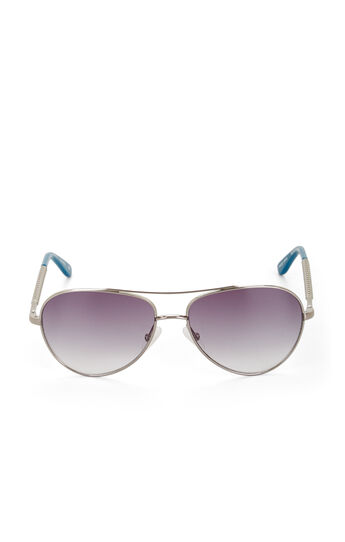 Enthrall Petite-Fit Sunglasses
