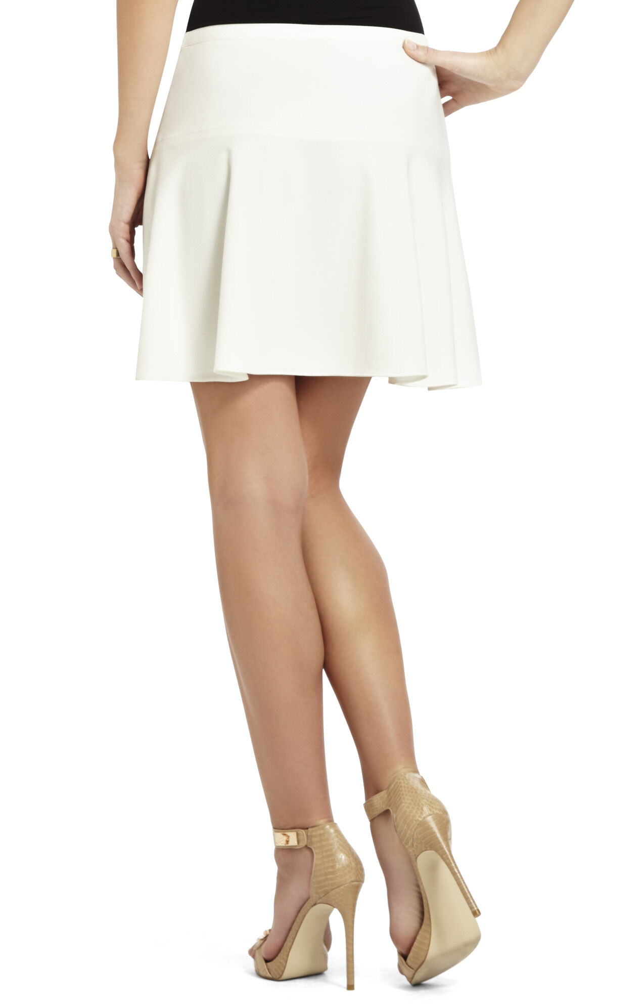 Lucy A-Line Skirt