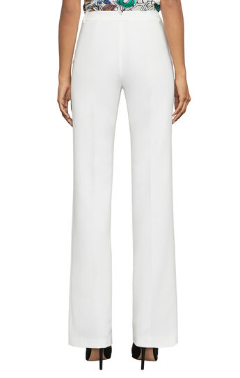 Simon Wide-Leg Trouser