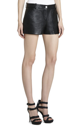 Bruna Patch Pocket Shorts