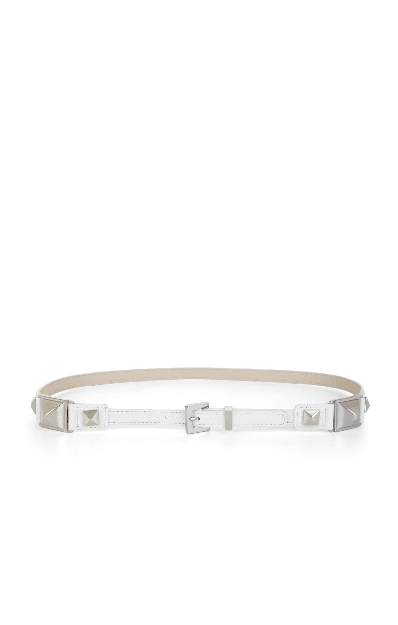Studded Waist Belt
