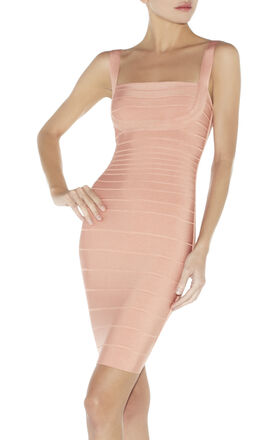 Valentine Signature Essentials Dress