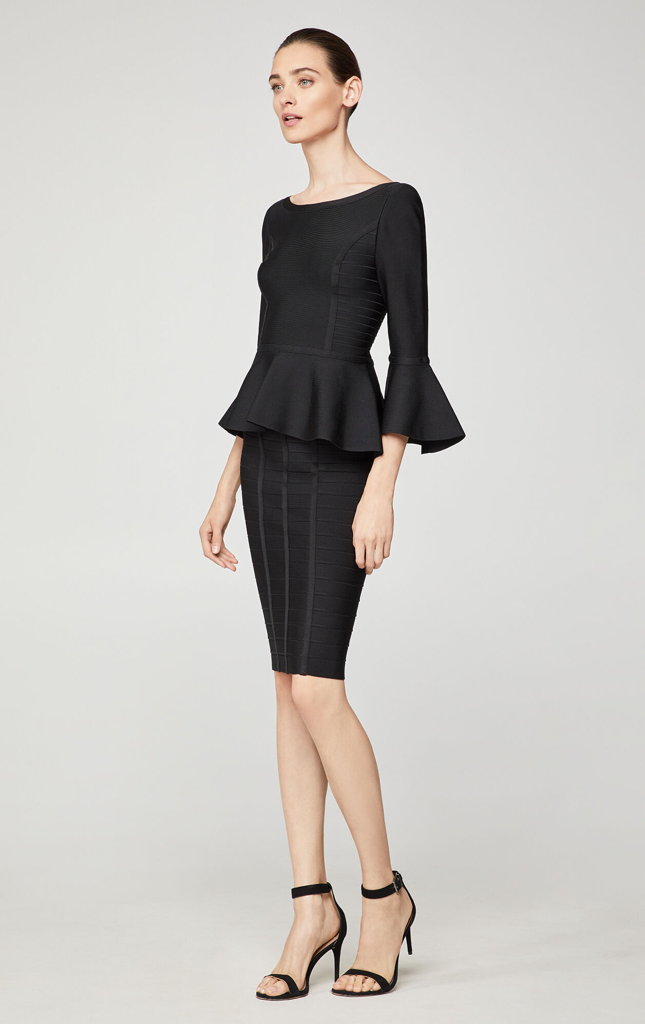 Sia Signature Essentials Bandage Skirt