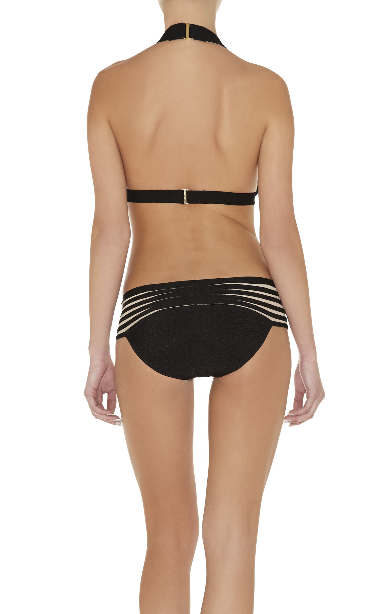 Inia Fringe Swimsuit