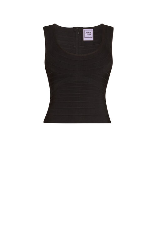 Morgan Signature Essentials Top