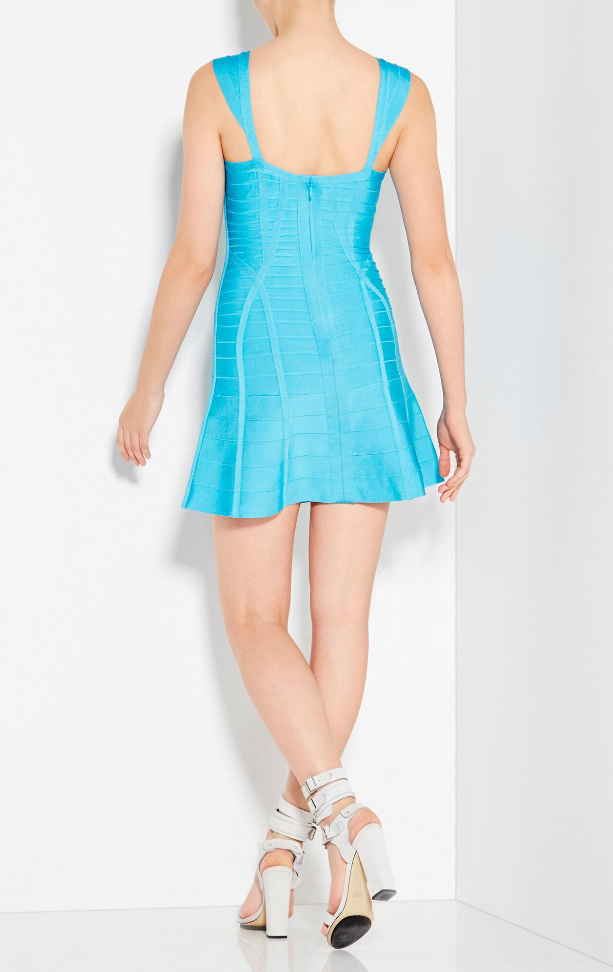 Mayra Signature Essentials Dress
