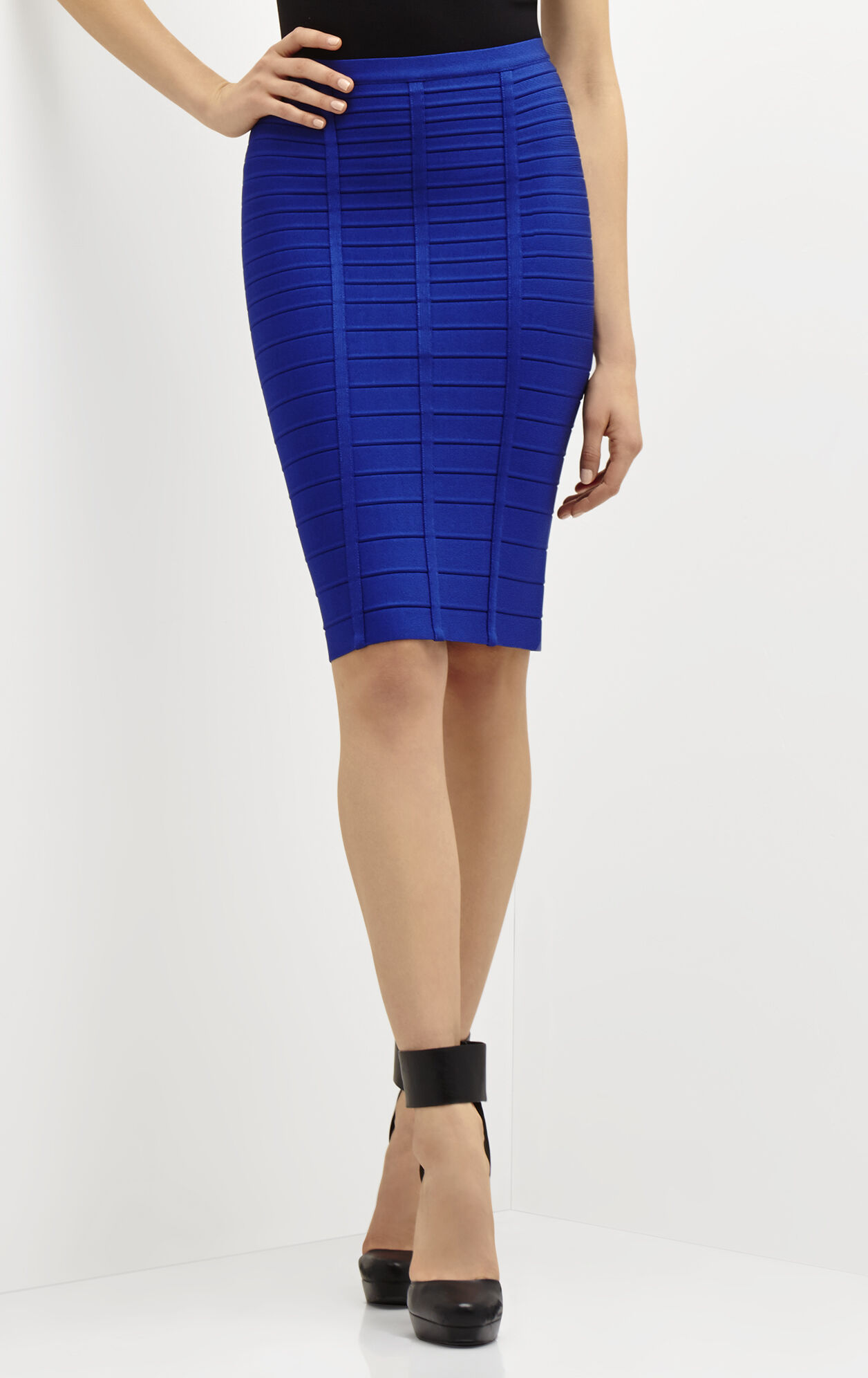 Sia Signature Essentials Pencil Skirt