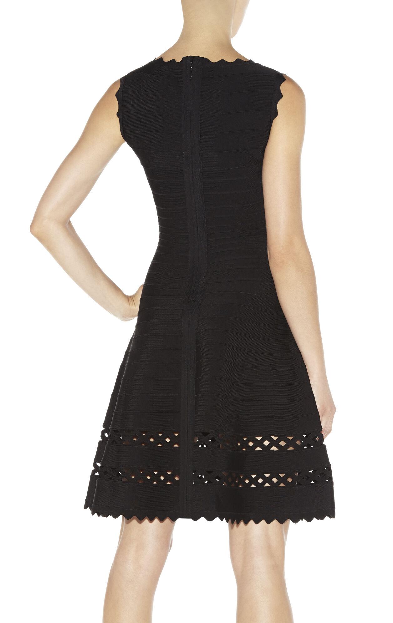 Audrina Bandage Dress