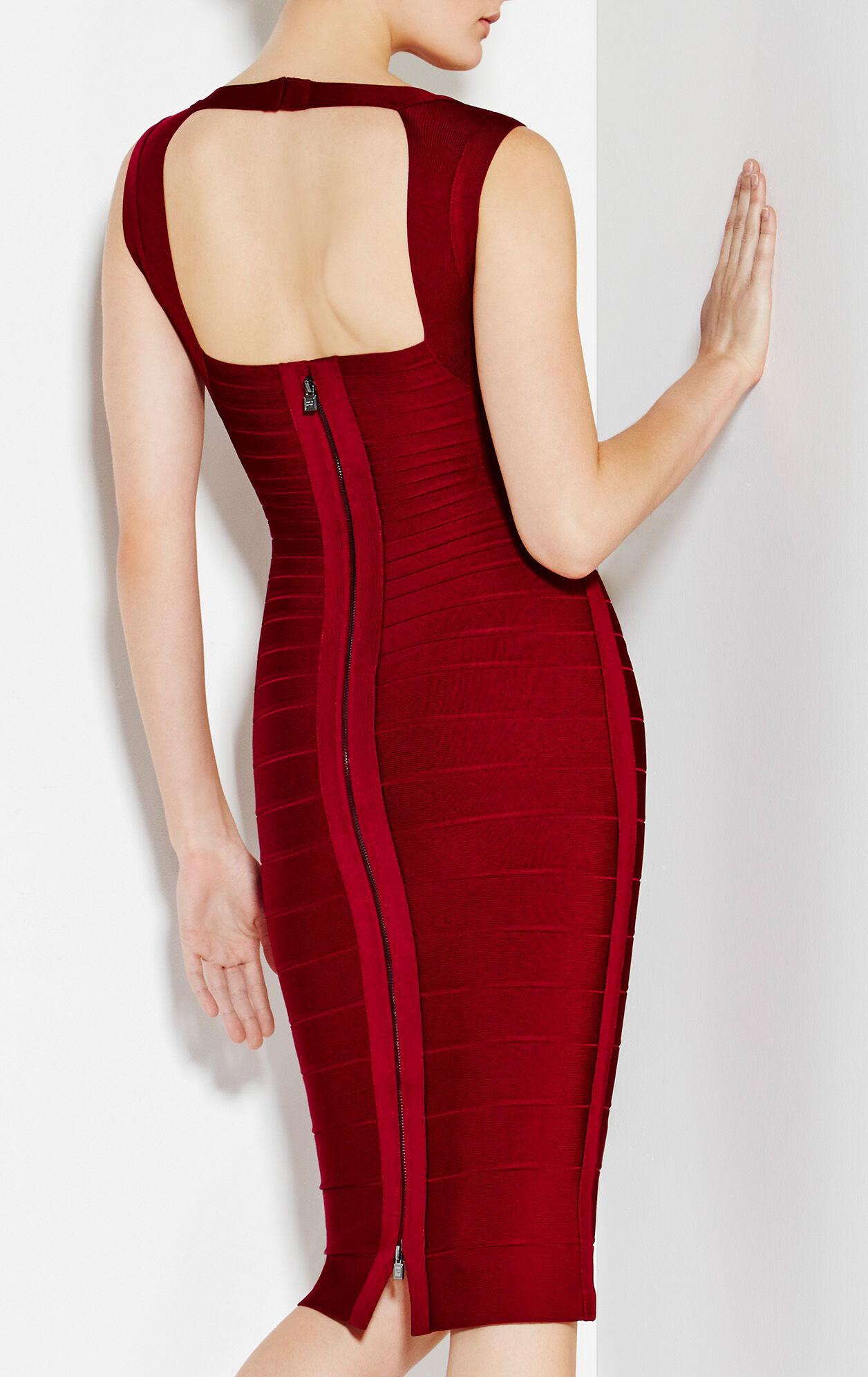 Sarai Signature Essentials Dress