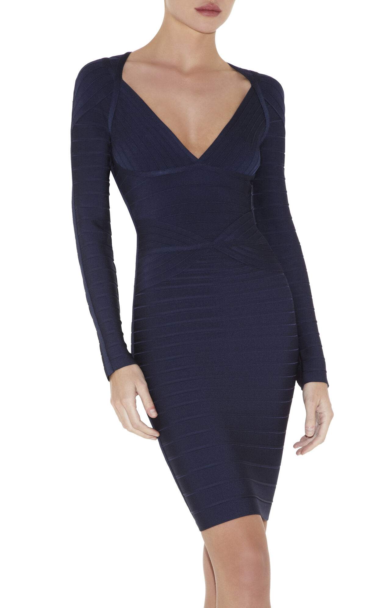 Florencia Signature Bandage Dress