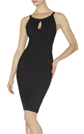 Shannon Signature Essentials Dress