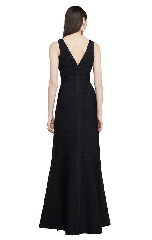 Sianna Essential Bandage Gown