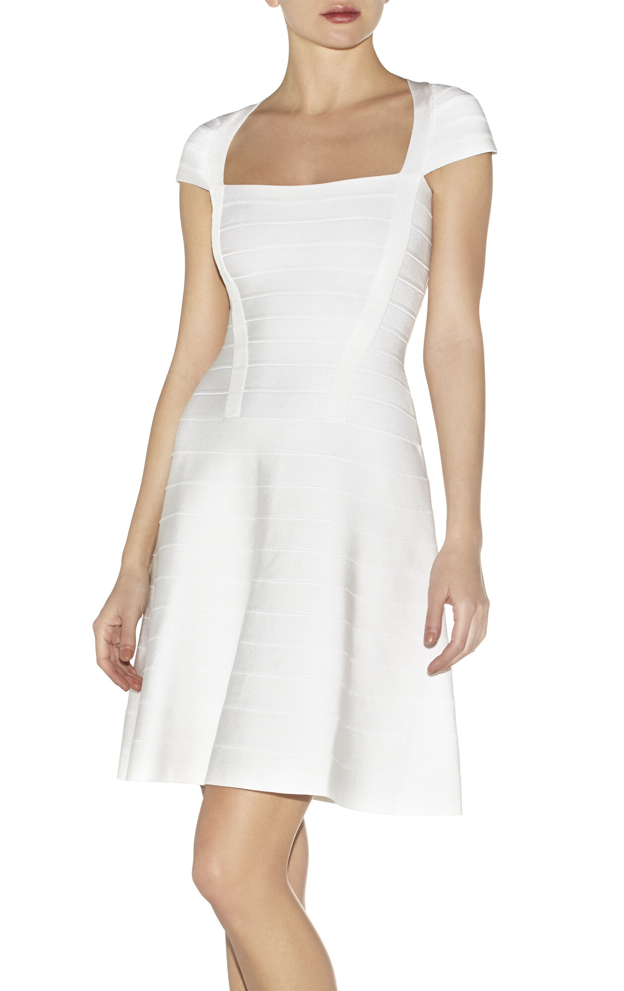 Nahla Signature Bandage Dress