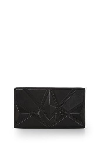 Geometric 3D-Patch Clutch