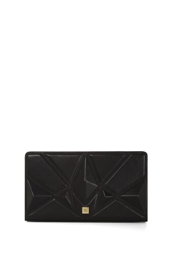 Geometric 3D-Patch Clutch
