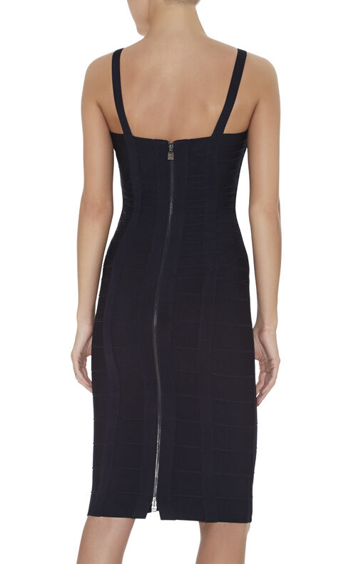 Judith Signature Bandage Dress