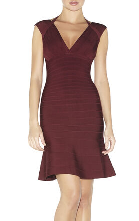 Traecy Signature Essentials Dress