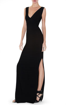 GWEN SIGNATURE ESSENTIAL BANDAGE DRESS