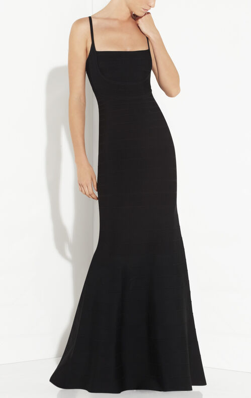 Chiara Signature Essentials Bandage Gown