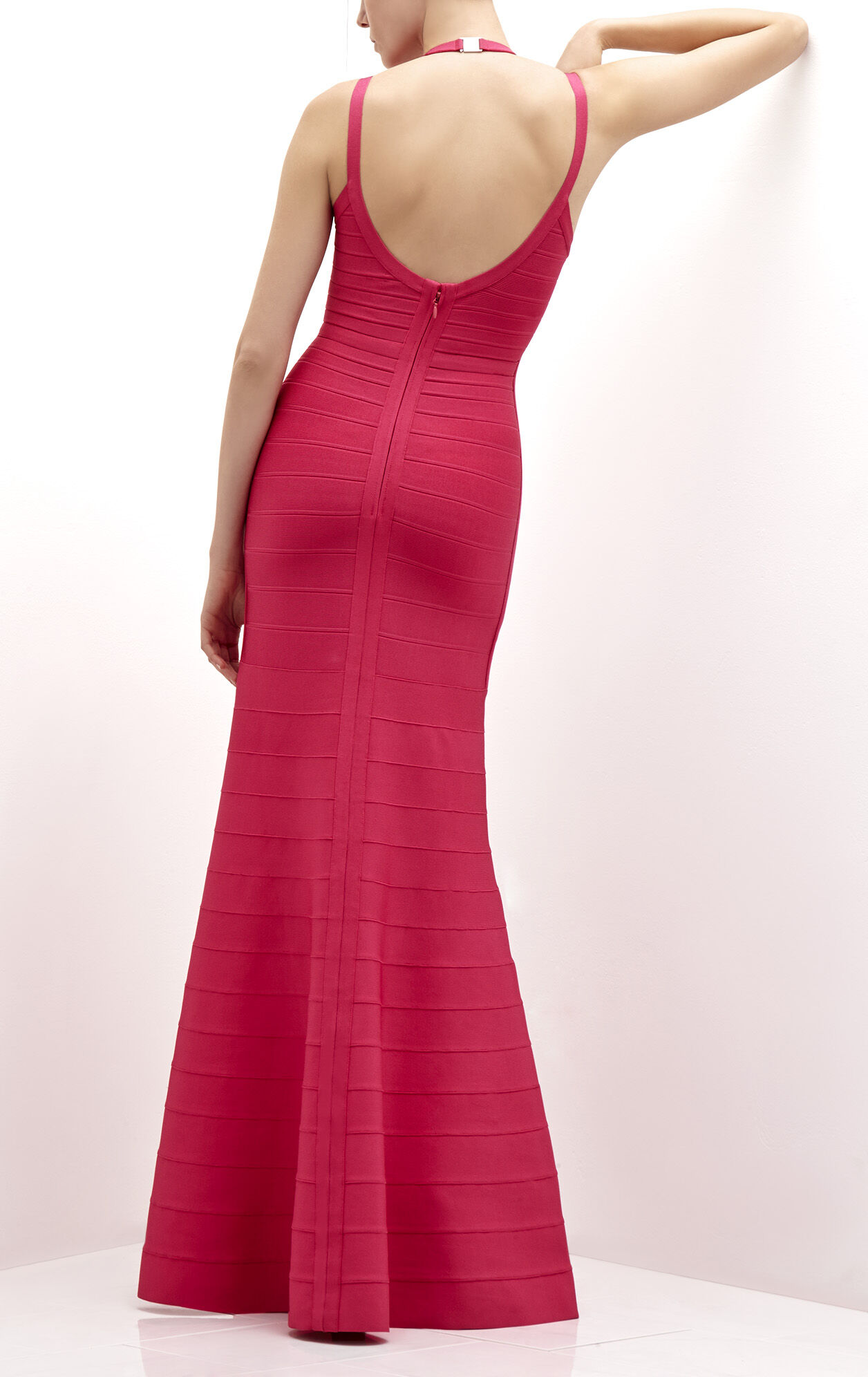 Adalet Signature Essentials Bandage Gown
