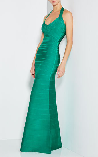 Reanne Essentials Bandage Gown