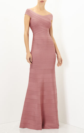 Carolyne Novelty Essentials Bandage Gown