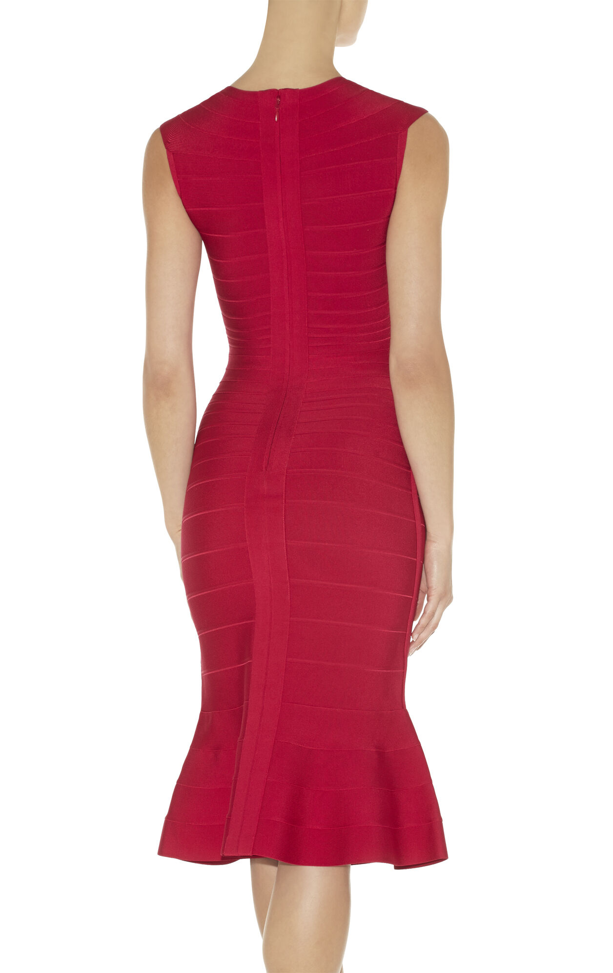 Camillia Signature Bandage Dress