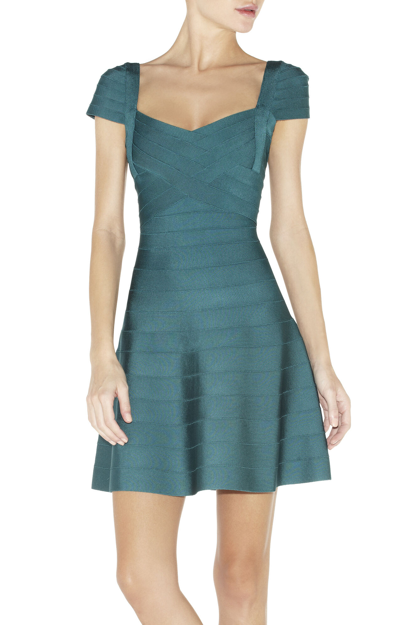 Laika Signature Bandage Dress
