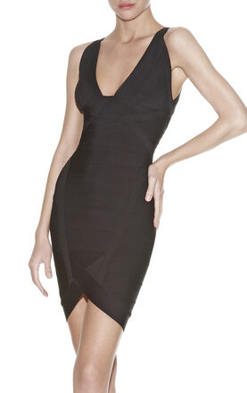 Ari Signature Bandage Dress