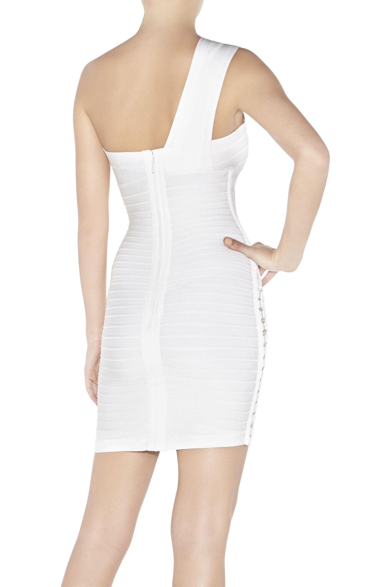 Maran Metal-Hardware Detailed Dress
