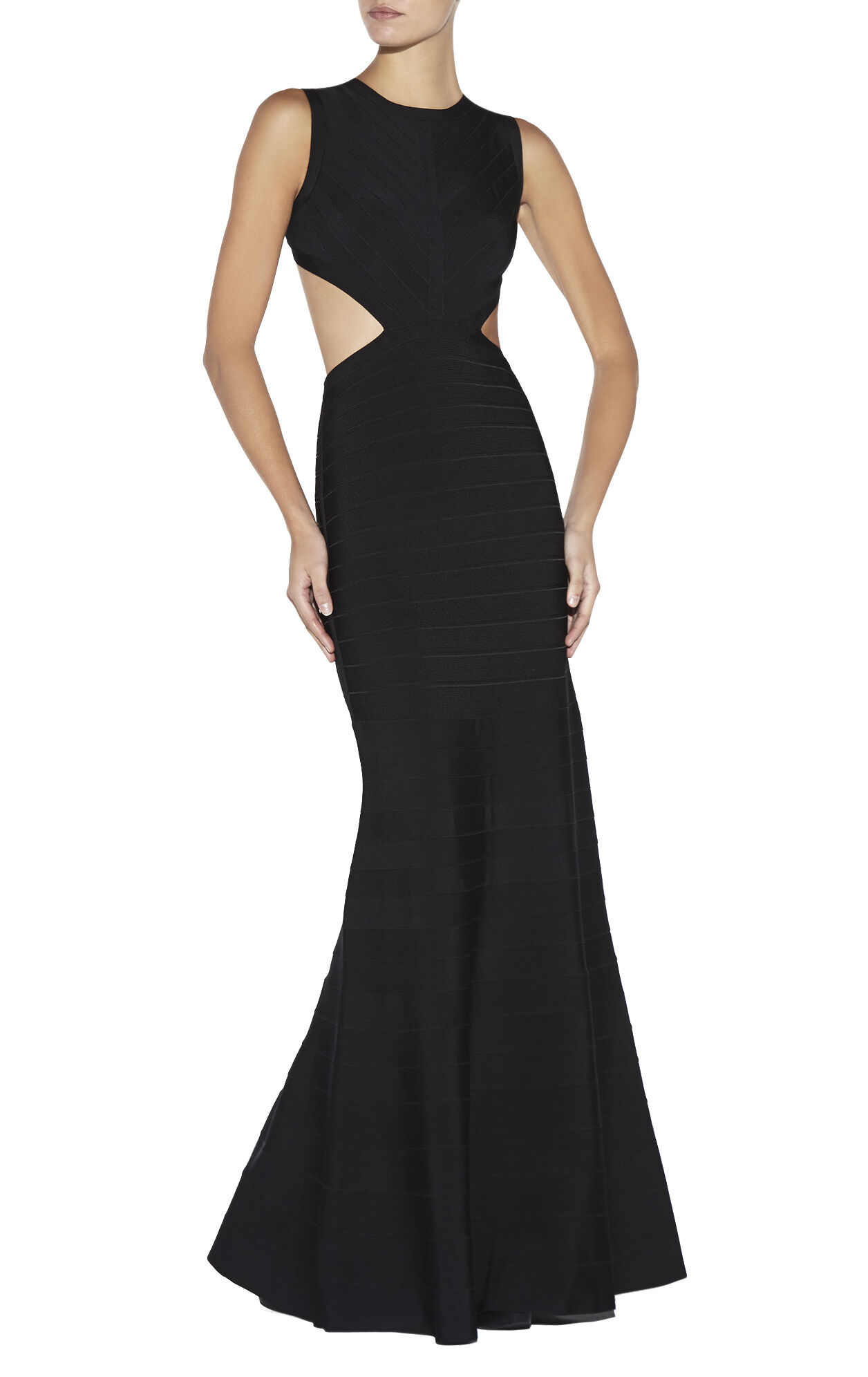 Cassandra Signature Essentials Bandage Gown