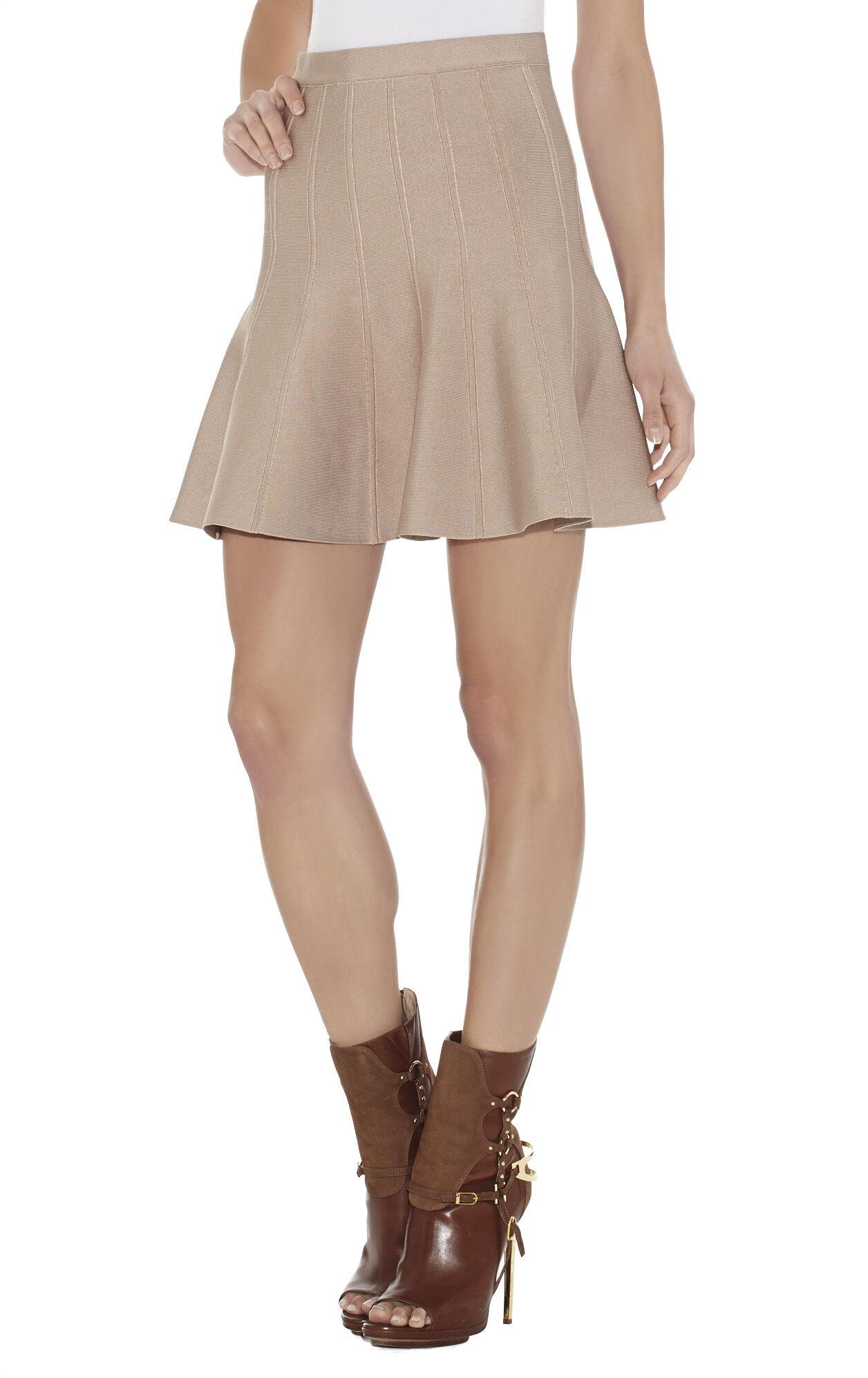 Sabine Signature Bandage Skirt