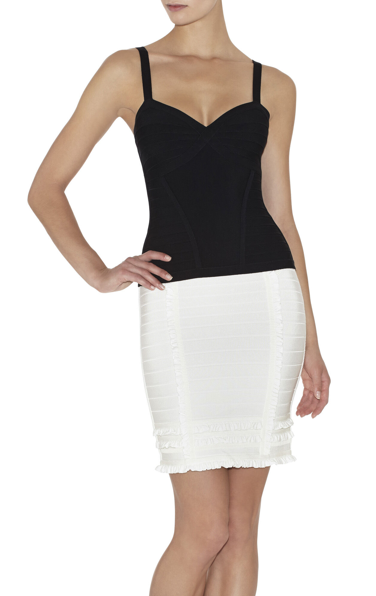 Suma Signature Sleeveless Top